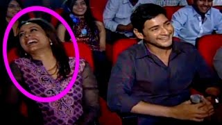VIDEO : Puri Jagannadh FUNNY Interview With Mahesh Babu & Namrata Shirodkar - Telugu Full Movies