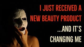 ''I Just Received a New Beauty Product and it's Changing me'' | EXTREME WEDNESDAY NOSLEEP!