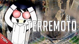 getlinkyoutube.com-MINECRAFT: EL TERREMOTO