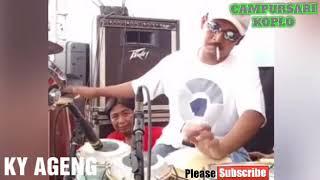 Camelia Ampunilah _ Brodin Tutorial Kendang Ky Ageng New Pallapa Live PPC Pacar Community Rembang