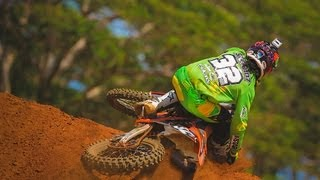 getlinkyoutube.com-DREAM RIDE 2: HAWAII.. Stewart / Cachia / Bell, HELI SHOOT
