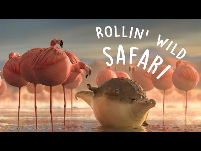 Rollin Wild