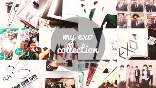My Exo Collection! ♥