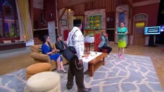getlinkyoutube.com-Hufh!! Bolot Bikin Mannequin Challenge Ini Talk Show Gagal