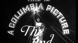 getlinkyoutube.com-Columbia Pictures closing logo (1932) [with Columbia TriStar Television Distribution logo]
