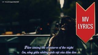 Self Control | Laura Branigan | Lyrics [Kara + Vietsub HD]