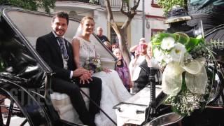 getlinkyoutube.com-Las bodas más famosas de 2014