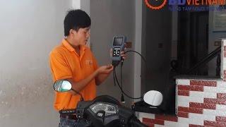 getlinkyoutube.com-Hướng dẫn sử dụng máy đọc lỗi xe Honda Air Blade Thái