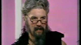 getlinkyoutube.com-Kenny Everett & Billy Connolly