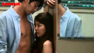 getlinkyoutube.com-Clip những nụ hôn thảm họa nhất trong lịch sử phim Hàn