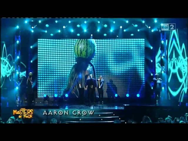 Aaron Crow