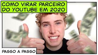 getlinkyoutube.com-Como virar parceiro do Youtube e ganhar dinheiro? Quanto os Youtubers famosos ganham?
