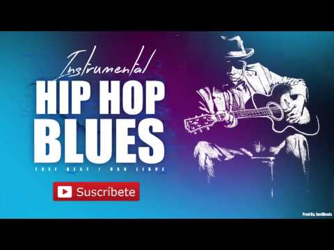 HIP HOP BLUES INSTRUMENTAL + DOWNLOAD BEAT (FREE)