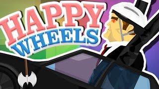 getlinkyoutube.com-Happy Wheels | EVIL DAD ATTACKS!!