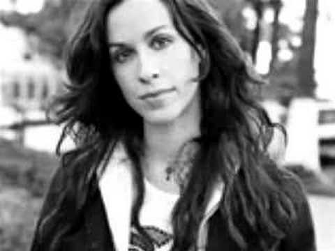 Alanis Morissette Perfect