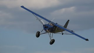 getlinkyoutube.com-Just Aircraft Plane Fun Days 2016