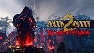 Shadow Warrior 2 - Way of the Wang DLC Trailer