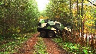 getlinkyoutube.com-PINZGAUER 712k