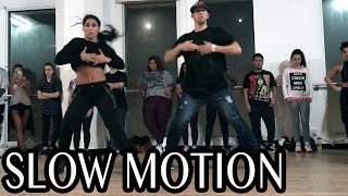 getlinkyoutube.com-SLOW MOTION - Trey Songz Dance | @MattSteffanina Choreography (@TreySongz)