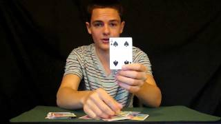 getlinkyoutube.com-Magic Tricks Revealed: Mind Reader