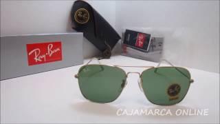 GAFAS DE SOL RAY BAN CARAVAN width=