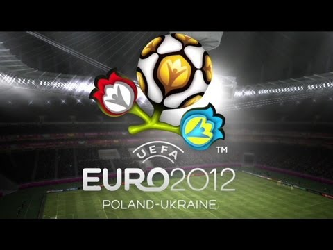 UEFA Euro 2012 - Official Announcement Gameplay-Trailer (2012)