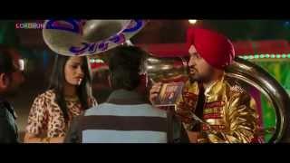 Laatu Fighter- Disco Singh | Punjabi Comedy Scene 2014 | Diljit Dosanjh