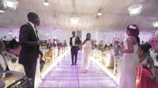 getlinkyoutube.com-Jerome+ Nana  Unique Floral Center  POSSIBLE-IMAGE, GHANA