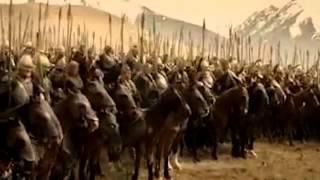getlinkyoutube.com-Fan Made Trailer - Clash Of Kings