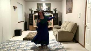 getlinkyoutube.com-Deewani Mastani Dance   Bajirao Mastani (2015)