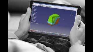 getlinkyoutube.com-Core&Cavity Design + Mold Tooling Design