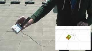getlinkyoutube.com-Navigation Kalman Filter with Accelerometer, Gyroscope and GPS
