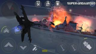 getlinkyoutube.com-[GUNSHIP BATTLE] Episode 13 Mission 8 - Spy Neutralization
