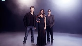 getlinkyoutube.com-The Vampire Diaries - Season 8 Promo (Next Fall)