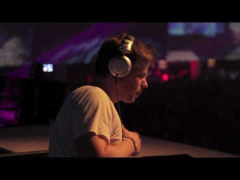 Ferry Corsten live @ Energy The Network [Official HD Aftermovie]