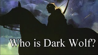Cartoon Theory, ep. 2: Who is Dark Wolf?