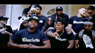 Duru Tha King - New Charlotte (ft. Deniro Farrar, BankRoll Bird & YB)