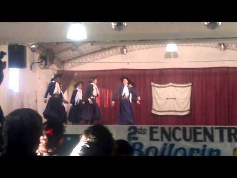 Sexteto cat infantil tradicion gaucha tucuman 2014