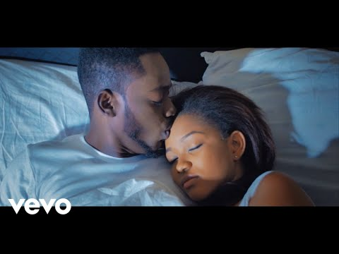 Adekunle Gold | Orente [Official Video]