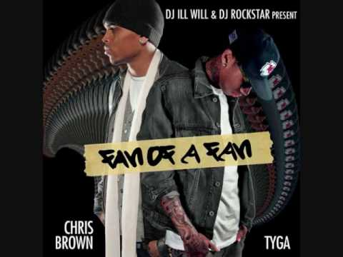 Tyga & Chris Brown - Holla At Me - Instrumental + Hook