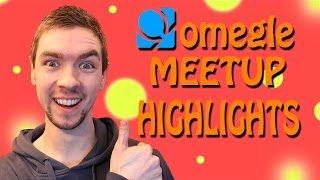 getlinkyoutube.com-Omegle Meetup Highlights | SO MANY HIGH FIVES