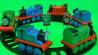 getlinkyoutube.com-THOMAS THE TANK ENGINE & FRIENDS TOY TRAIN -  CAN YOU NAME ALL THE TRAINS ?