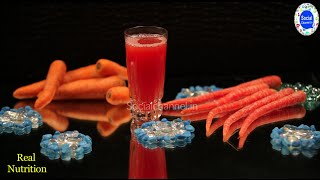 getlinkyoutube.com-Benefits of Carrot |Gajar ke Fayde |Flat Belly Diet Drink |Gajar ka halwa |Good for eye sight