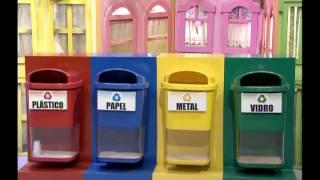 getlinkyoutube.com-Carrossel Animado - Patati e Patatá se divertem com crianças da plateia