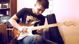 getlinkyoutube.com-Andrey Korolev - Comfortably Numb (Pink Floyd) Solo cover PULSE version