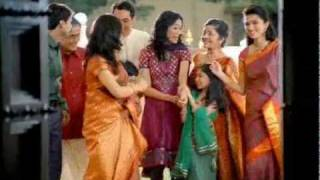 getlinkyoutube.com-RmKV Silks- Diwali 2010 Commercial