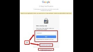 Google Account Verification 2018 without your phone ll by 'shanto proo