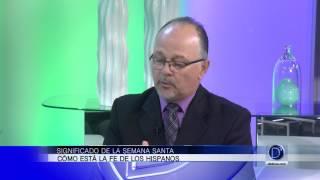 El Pastor JR Pagán habla de cómo está la fe de los inmigrantes hoy en día