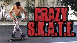 getlinkyoutube.com-CRAZIEST GAME OF SKATE EVER !!! CARLOS LASTRA V.s. JOHN OSKVAREK