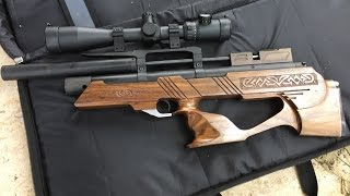 getlinkyoutube.com-พูดถึงปืนอัดลมPCP อัดอากาศแรงดันสูง